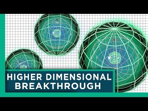A Breakthrough in Higher Dimensional Spheres   Infinite Series   PBS Digital Studios