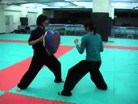 Real fight combat training Daoist art 2 Image 1
