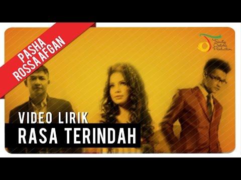 download lagu Rasa Terindah - Pasha Rossa Afgan gratis