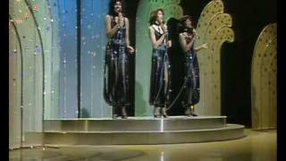 Three Degrees-My Simple Heart (dick emery special 1979, live)