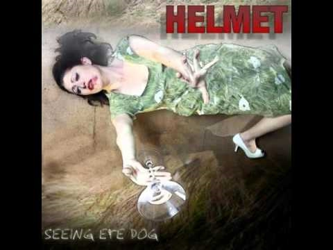 Helmet - Welcome To Algiers