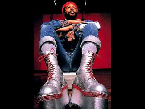 Marvin Gaye - I Want You (deep soulful dance house remix)