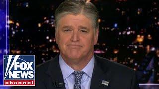 Hannity: 'The Squad' takes aim at Trump, Nancy Pelosi