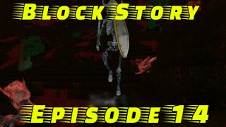 Block Story Ep: 14 Finishing Dancing Lessons