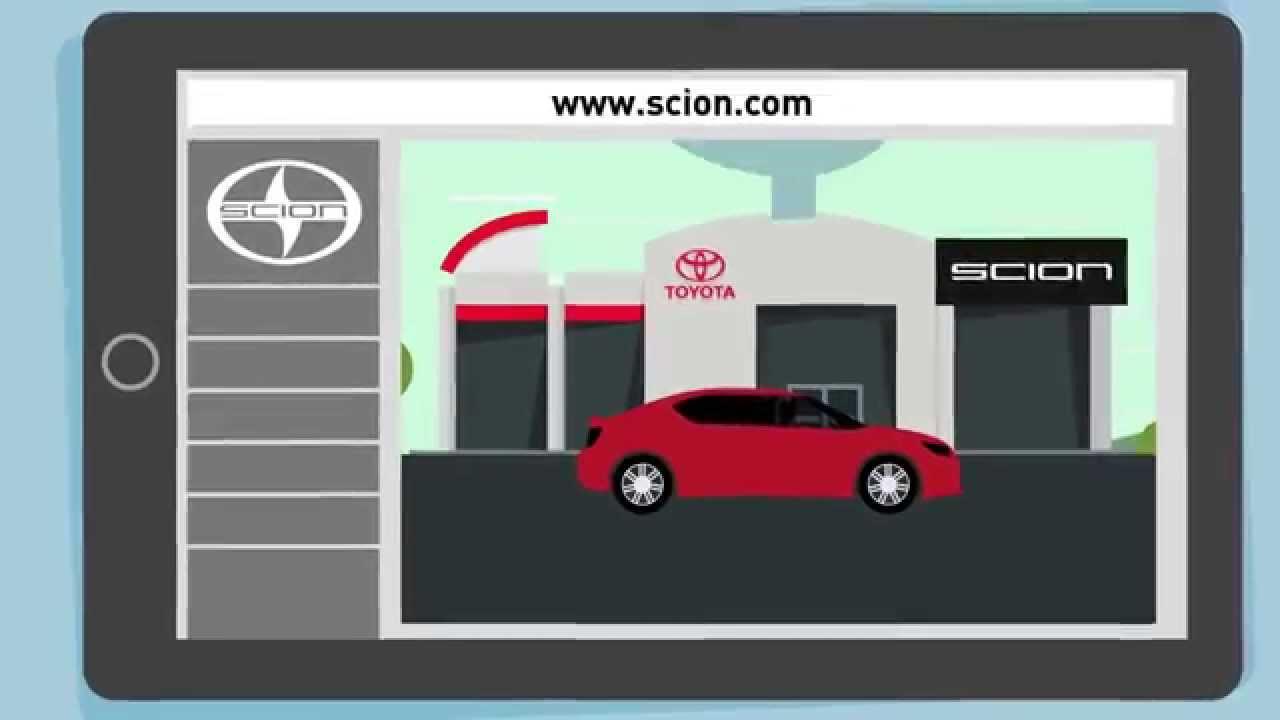 Scion Pure Process - Pure Price Philosophy - YouTube