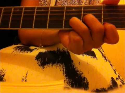 I'll Be There - Julie Anne San Jose Guitar Tutorial For Beginners (tagalog) video