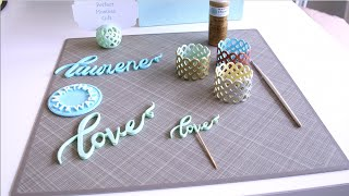 Makerbot Stories | Martha Stewart Living Omnimedia