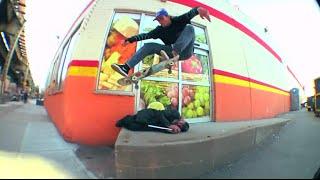 'Sure' filmed by Johnny Wilson - FULL SKATE VIDEO HD