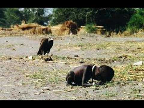 Make Poverty History (Faith Hope Charity) Somalia SONG Ethiopia Darfur Sudan