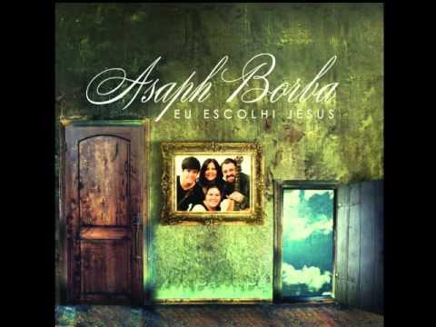 Asaph Borba - Aleluia