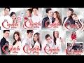 Upcoming Thai Lakorn 2016 2017/ The Cupids Series