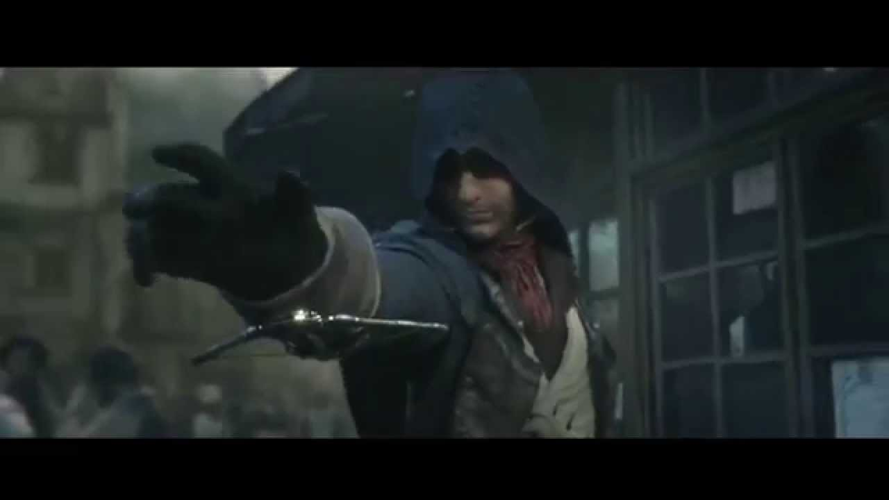 Assassin's Creed: Unity - TV Spot Commercial! (1080p HD) - YouTube