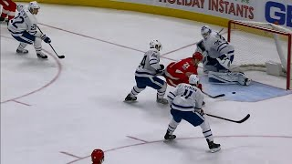 Zetterberg and Tatar connect to extend Red Wings