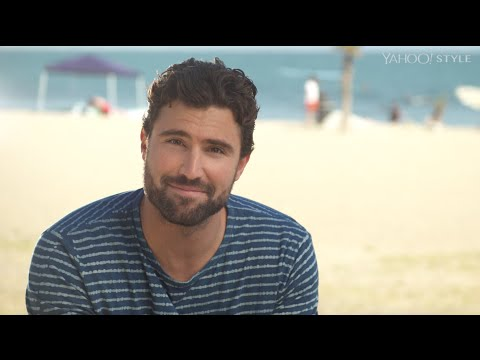 Style Session with Brody Jenner