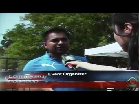 NYPD Cricket vs. Pakistan Consulate Security