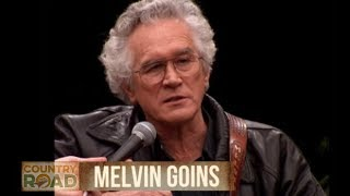 "Melvin Goins - ""Stay All Night Stay A Little Longer"""