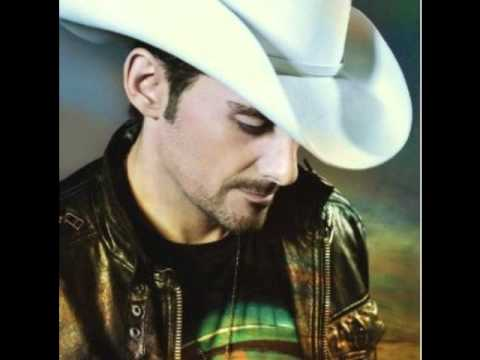 Brad Paisley - A Man Dont Have To Die