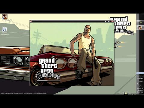 Descargar Gta San Andreas En Español Portable Nueva Version 2014.