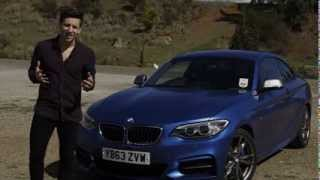 BMW 2 Series Coupe (M235i) – Which? first drive