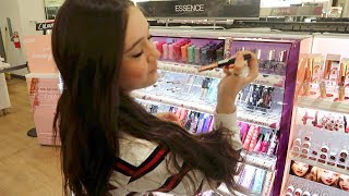 HUGE What's New At Ulta!! FionaFrills Vlogs