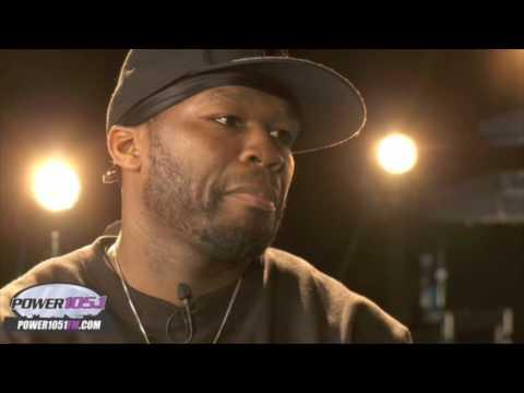 50 Cent - Envy Me