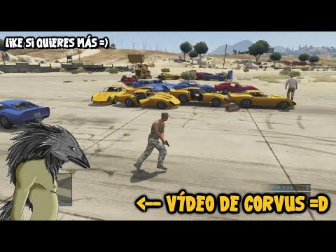 GTA V ONLINE | LAS 6 PRUEBAS MASTER TROLL 2 | INCREÍBLE!! =D | (NUEVO) | Josemi