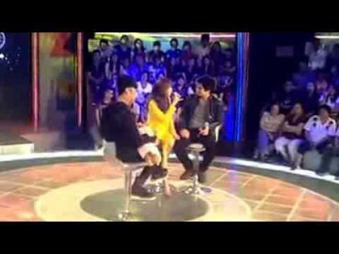 Starting Over Again By Toni Gonzaga And Piolo Pascual On Ggv video