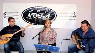 NEREDESİN SEN - MUSIC SCHOOL NOTA