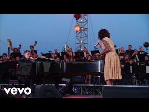 Andrea Bocelli - Vivo Per Lei