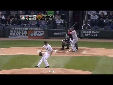 Chris Sale 2014 Highlights