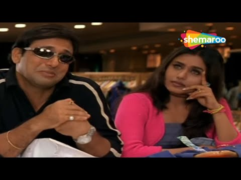 Hadh Kardi Aapne (2000) - Bollywood Movie - Govinda,Rani Mukherjee,Johnny Lever,Paresh Rawal