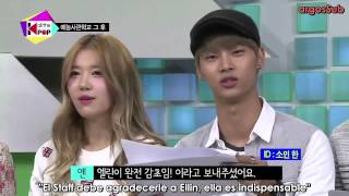 [Sub español] All the K-pop After Story