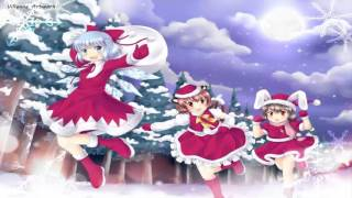 Nightcore Jingle Bells (Lyrics Deutsch/Englisch)