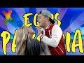 Nicky Jam x J. Balvin - X (EQUIS)   Video Oficial   Parodia Oficial