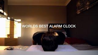 WORLDS BEST ALARM CLOCK