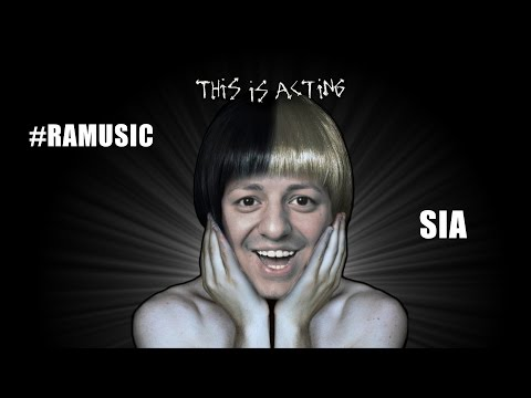 (ОБЗОР АЛЬБОМА) Sia - This Is Acting отвергнутая СЕНСАЦИЯ!