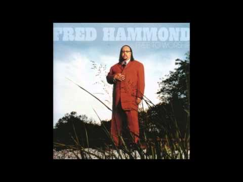 Fred Hammond - Simply Put