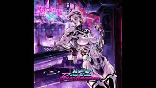 Synthwave Hit List #1 : Ace Buchannon - Buns Of Steel - 2018
