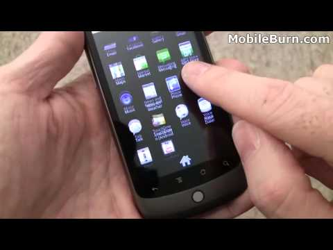 Google Nexus One review - part 1 of 2