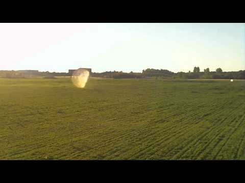 2x Time-lapse Footage of Ever Cat Fuels / Anoka Ramsey Community College Biofuel Test Crop