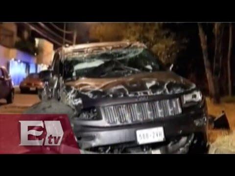 Camioneta del delegado de Iztapalapa pertenece a contratista / Excélsior Informa