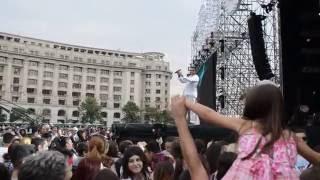 Ovidiu Komornyik - Maria, Maria (minirecital P-ta Constitutiei)