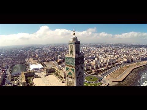 Morocco - Aerial Showreel
