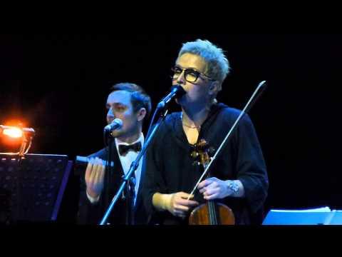 Сурганова и Оркестр - Питер