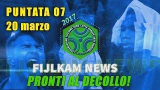 FIJLKAM NEWS 07 - Pronti al decollo!