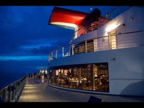 Carnival Splendor Virtual Ship Tour  How To Make Amp Do
