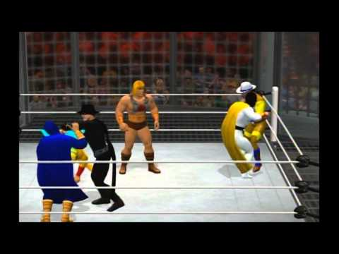 West Coast Caws WWE 12 Filmation vs Hanna Barbera