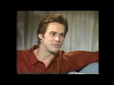 Ray Martin interviews Jim Carrey Pt 2 of 2 [1995]
