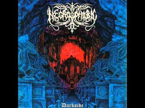 Necrophobic - Bloodthirst