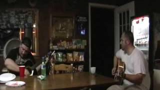 Watch George Strait Neon Row video